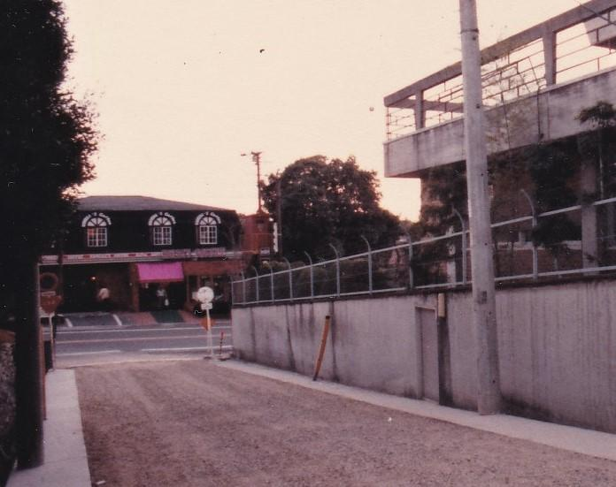 1980年ごろの「コメダ珈琲店 本店」