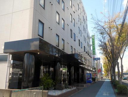 アジアホテル(JR成田駅前)
