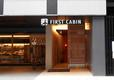 FIRST CABIN 京橋