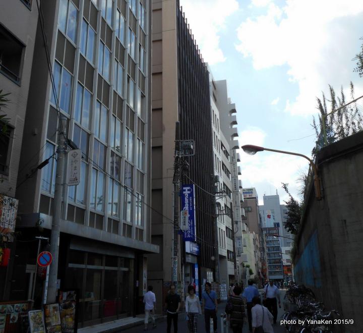 浅草橋旅荘 庵/Anne Hostel Yokozuna