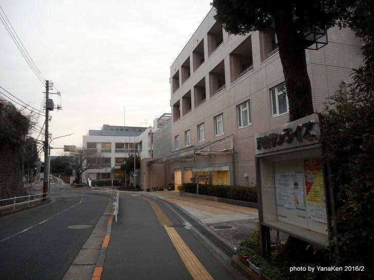 戸山サンライズ